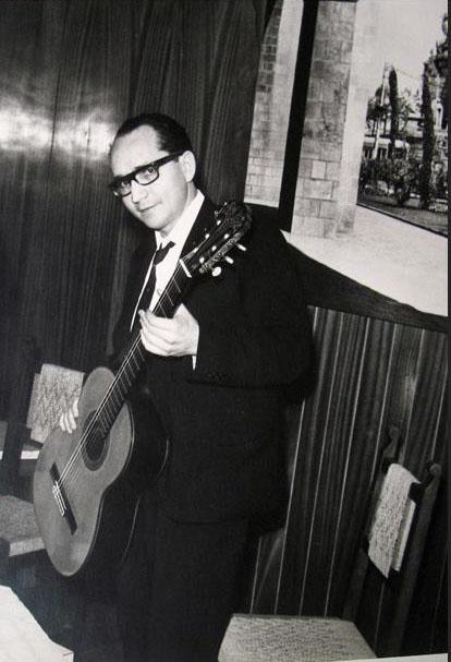Venancio García Velasco