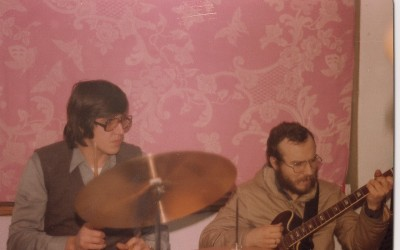 Almacén de Caramelos – 1975