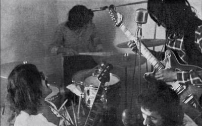 Asfalto – 1970