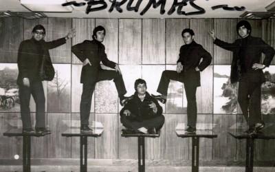Los Brumas