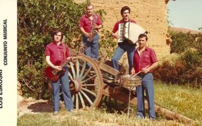 Los Eskoski – 1985