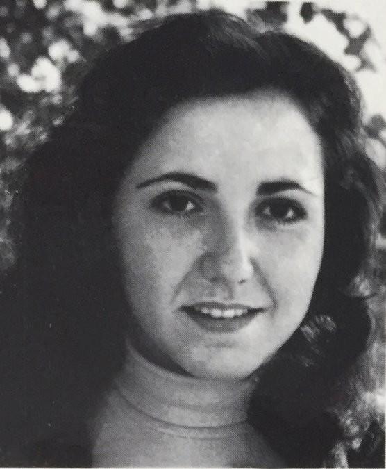 Maria Dolores Martinez Fernandez