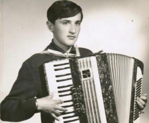 Miguel Florez Fernandez