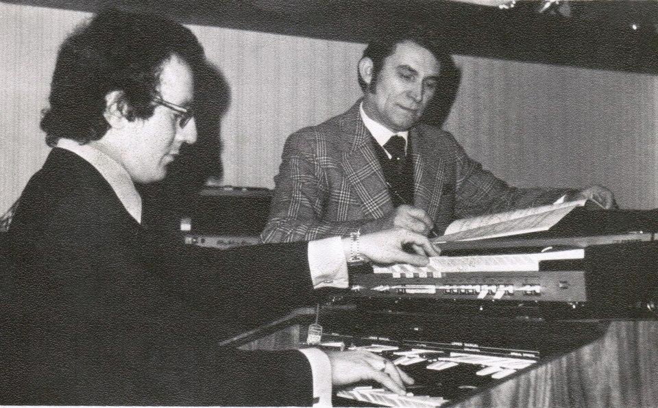 Quintano y Simin – 1975