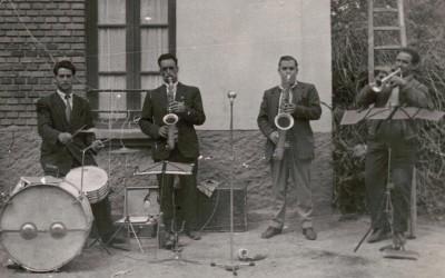 Orquesta Mambo – 1955