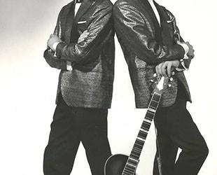 Los gemelos Tin-Ban – 1964