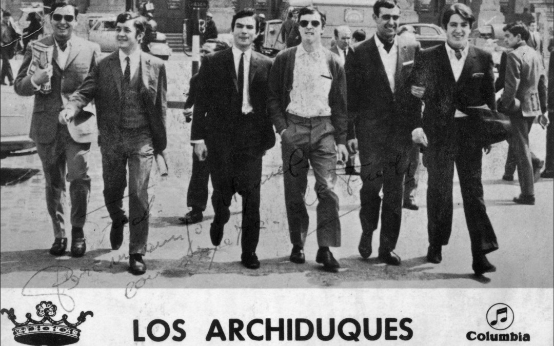 LOS ARCHIDUQUES