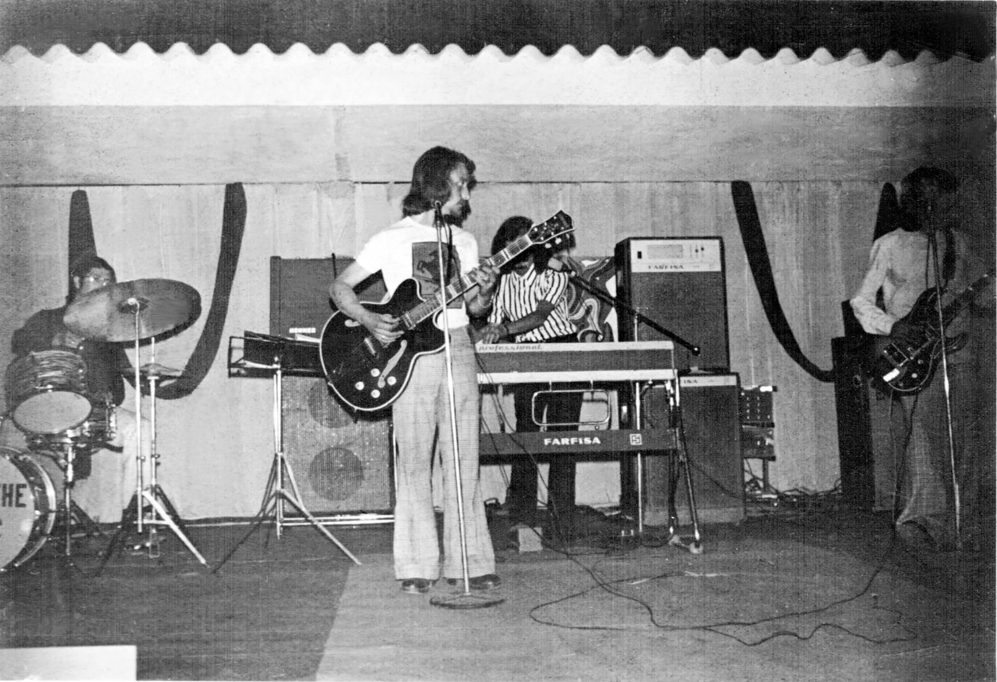 DUPLEX 1973