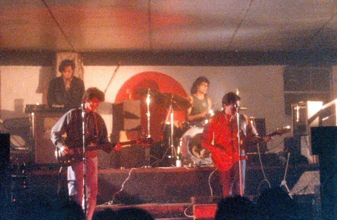 LOS POSITIVOS 86