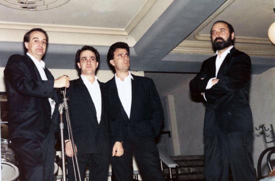 natural quartet