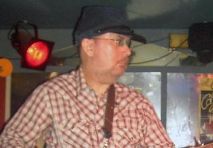 ARMANDO GONZALEZ COLINO