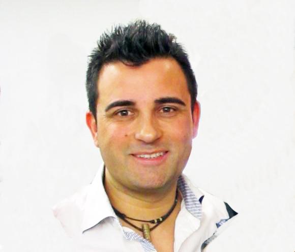 """JESUS GABRIEL RAMOS NATAL """"EL MAGO"""""""