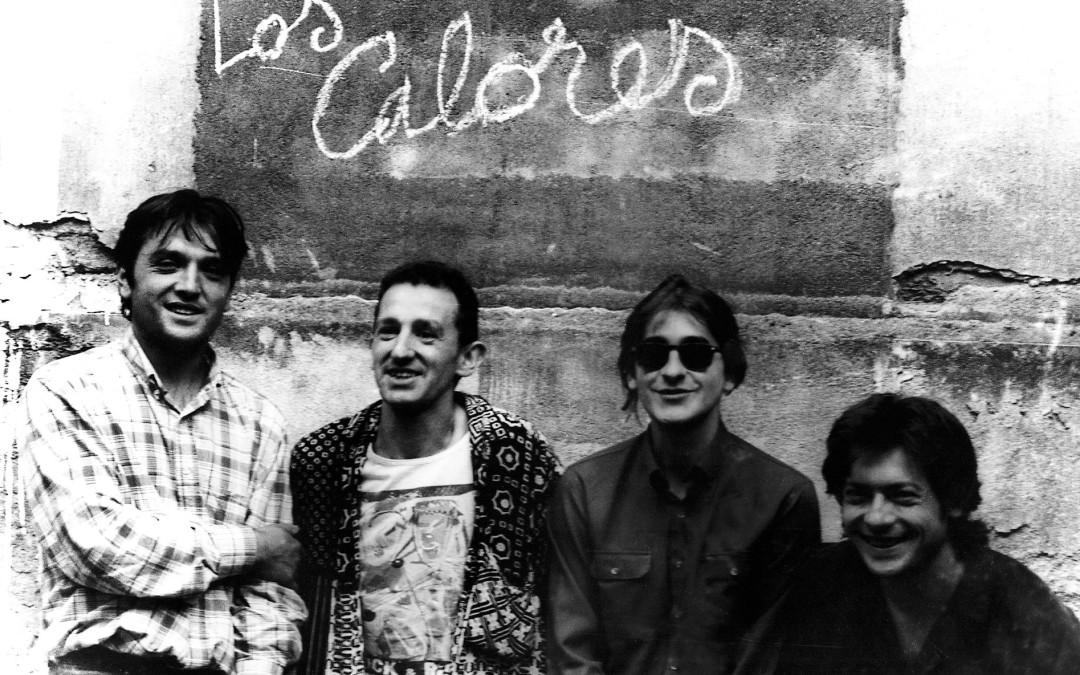 LOS CALORES