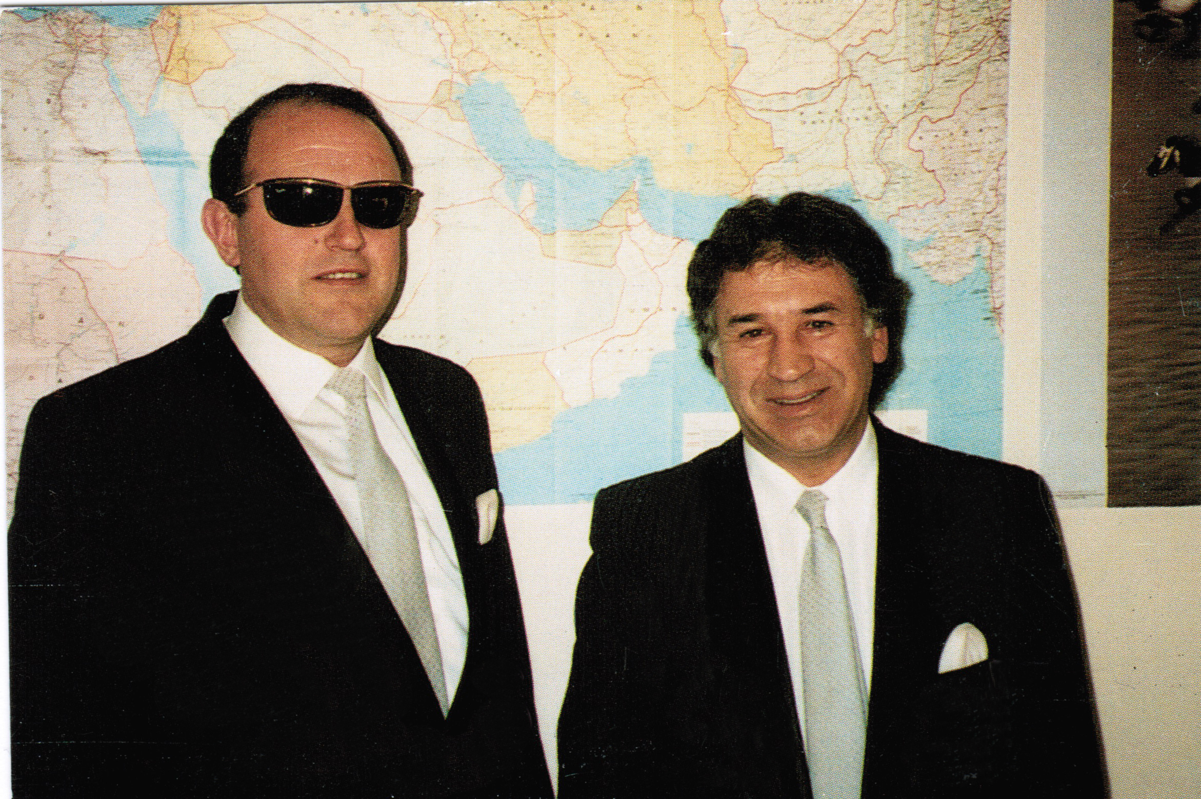 DUO SAN REMO 1993