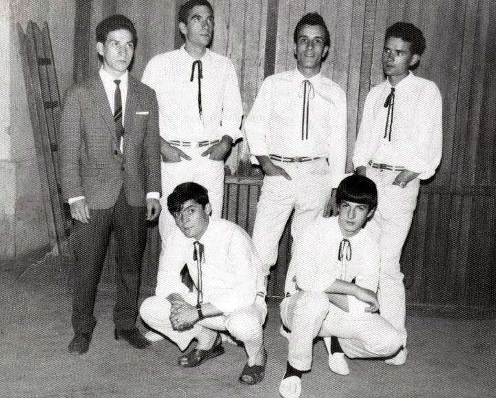 LOS CONDORS 1969