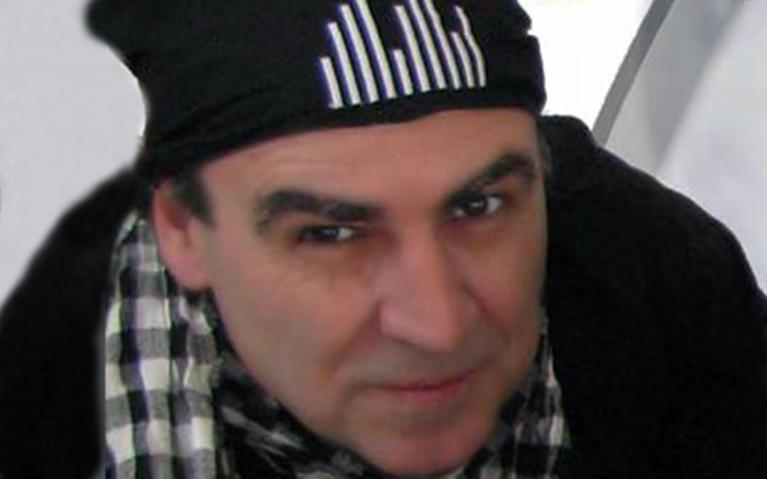 JUAN CARLOS CASTÁN PÉREZ
