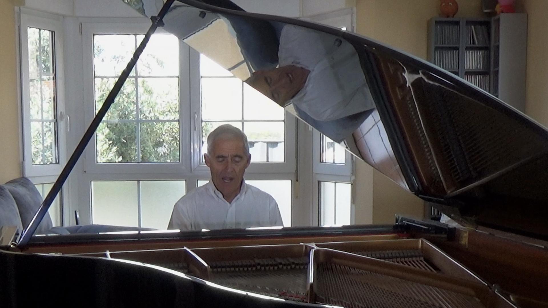 Isaac García Torres