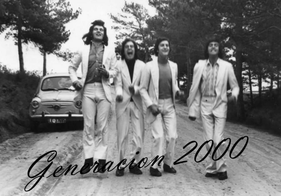 GENERACION 2000 OTRA