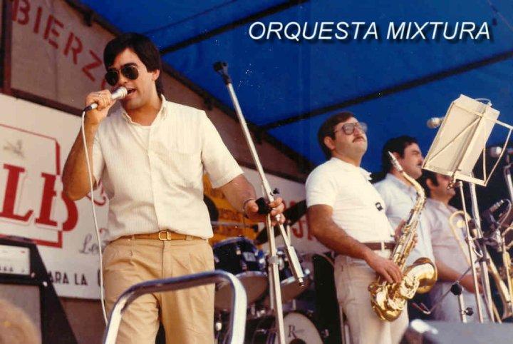 1982 mixtura