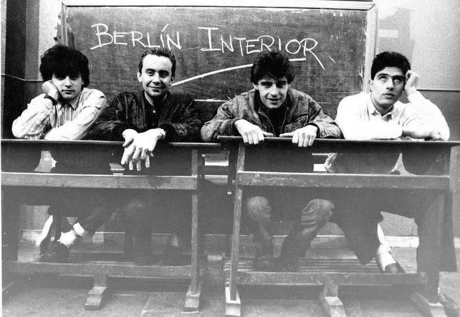 BERLIN-INTERIOR