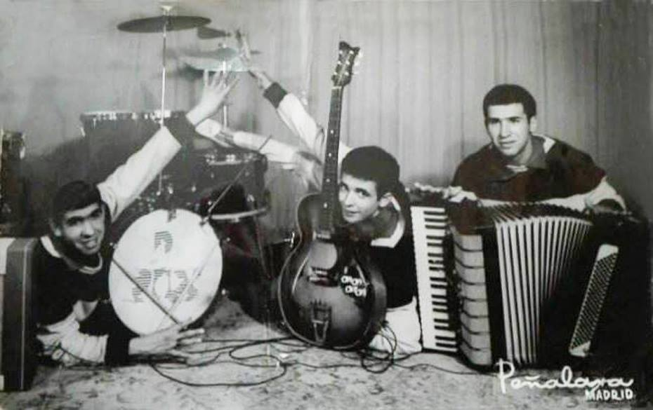 TRICOLORES 1961