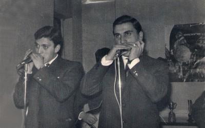 LOS HERMANOS CAÑÓN
