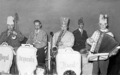 ORQUESTA RAGAL (Orquesta Ramos)