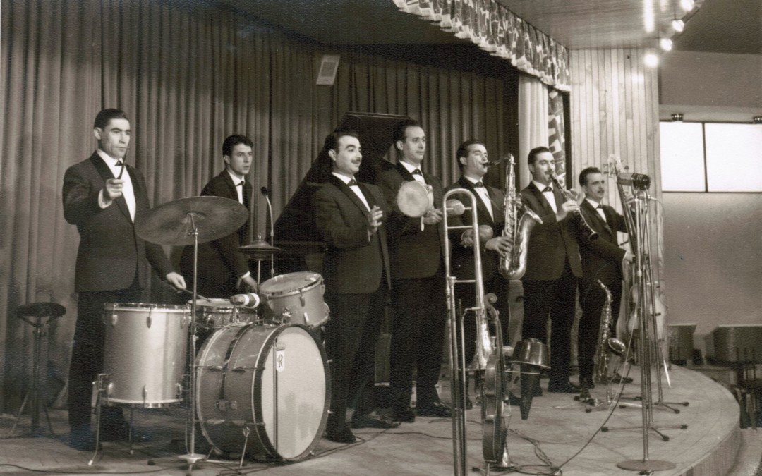 ORQUESTA RADIO CLUB