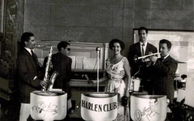 ORQUESTA HARLEN CLUB
