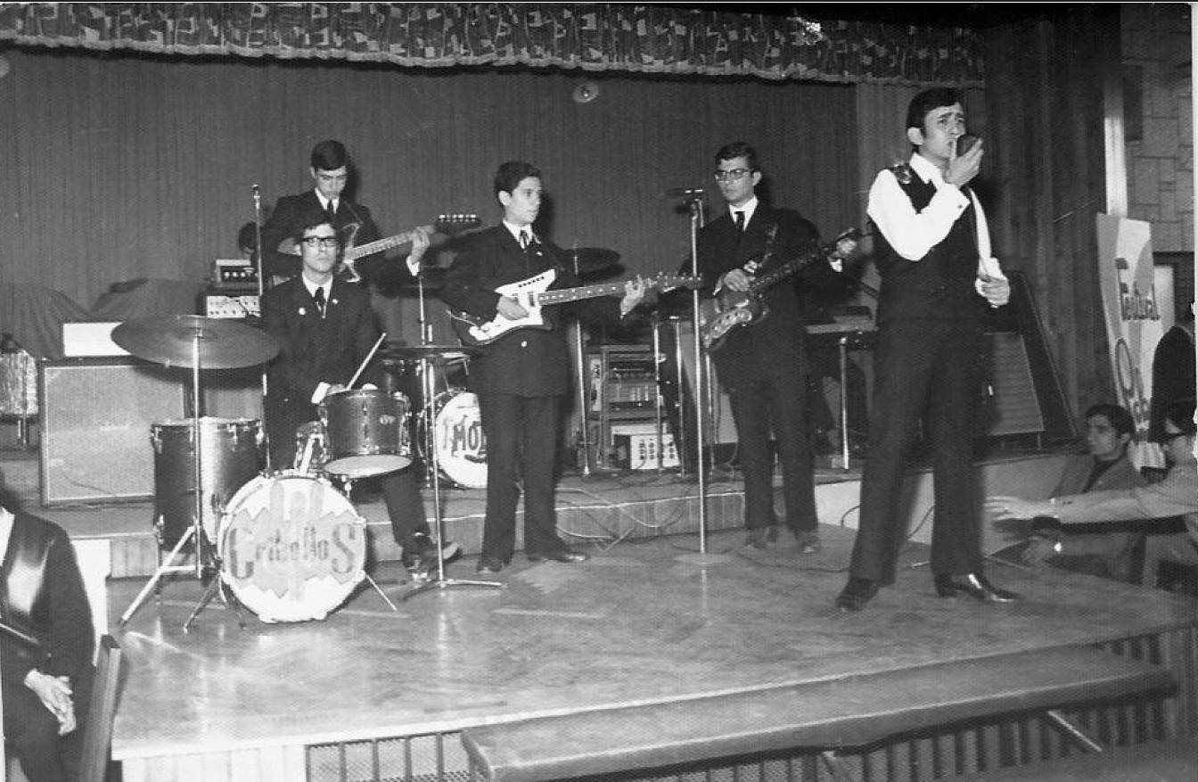 LOS LAZOS 1967