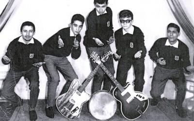 Orquestas Conjuntos Musicales Solistas Y Dúos Leoneses 1950 1989 Leon Audio