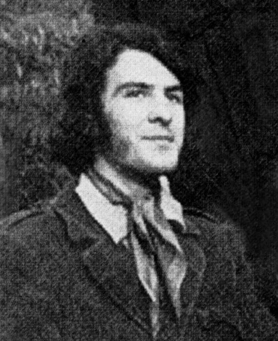 MANUEL OBLANCA FERNÁNDEZ