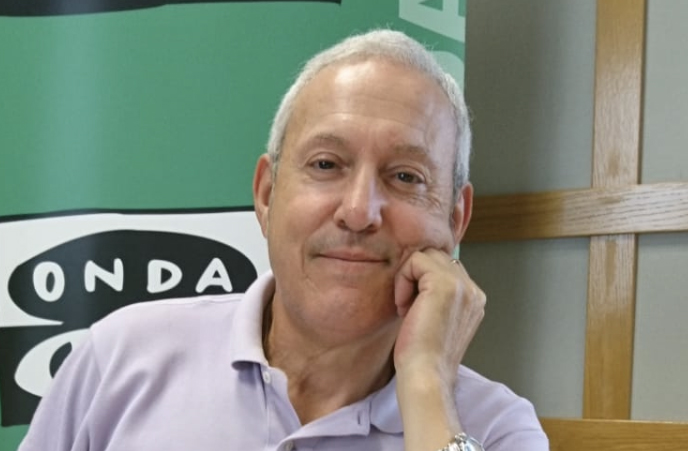 CARLOS DEL RIEGO GORDON